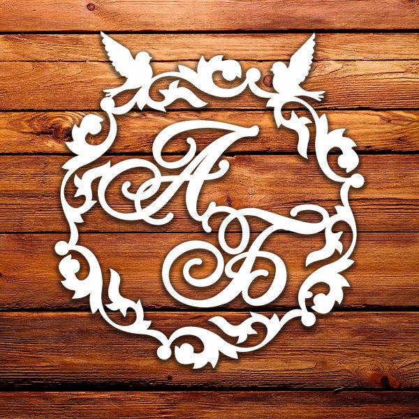 Герб семьи своими руками на свадьбу 26